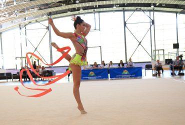 """Държавно първенство по художествена гимнастика започва в """"Камчия"""""""