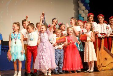 """Фестивал на талантите в """"Камчия""""!"""