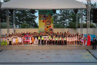 Гала-концерт – Международный творческий фестиваль «Хрустальная Роза»