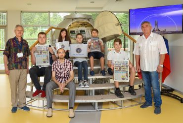"""Първият клуб по астронавтика във Варненска област – в ЧСУ """"Юрий Гагарин"""""""