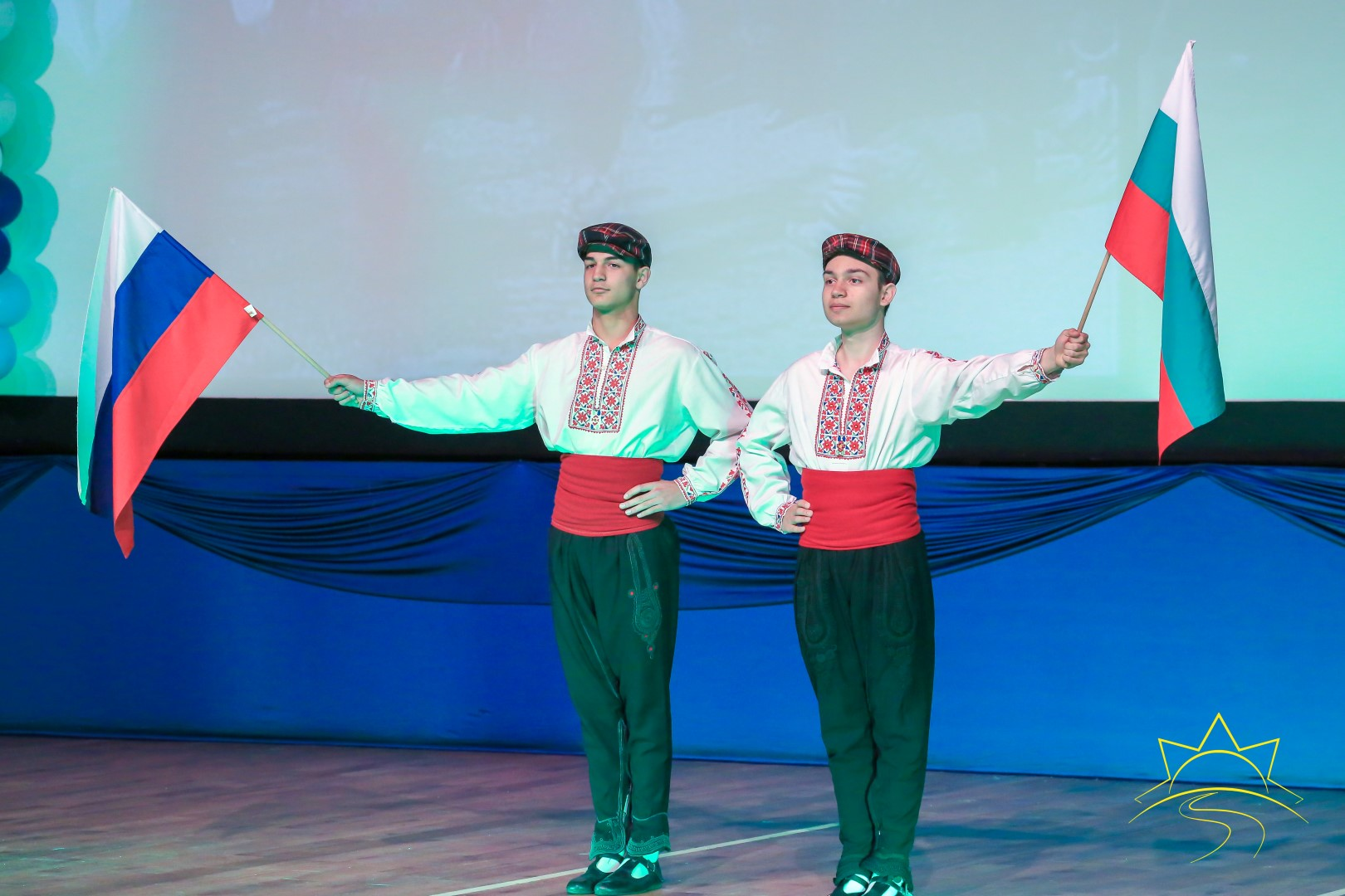 В «Камчии» пройдут Дни российской культуры