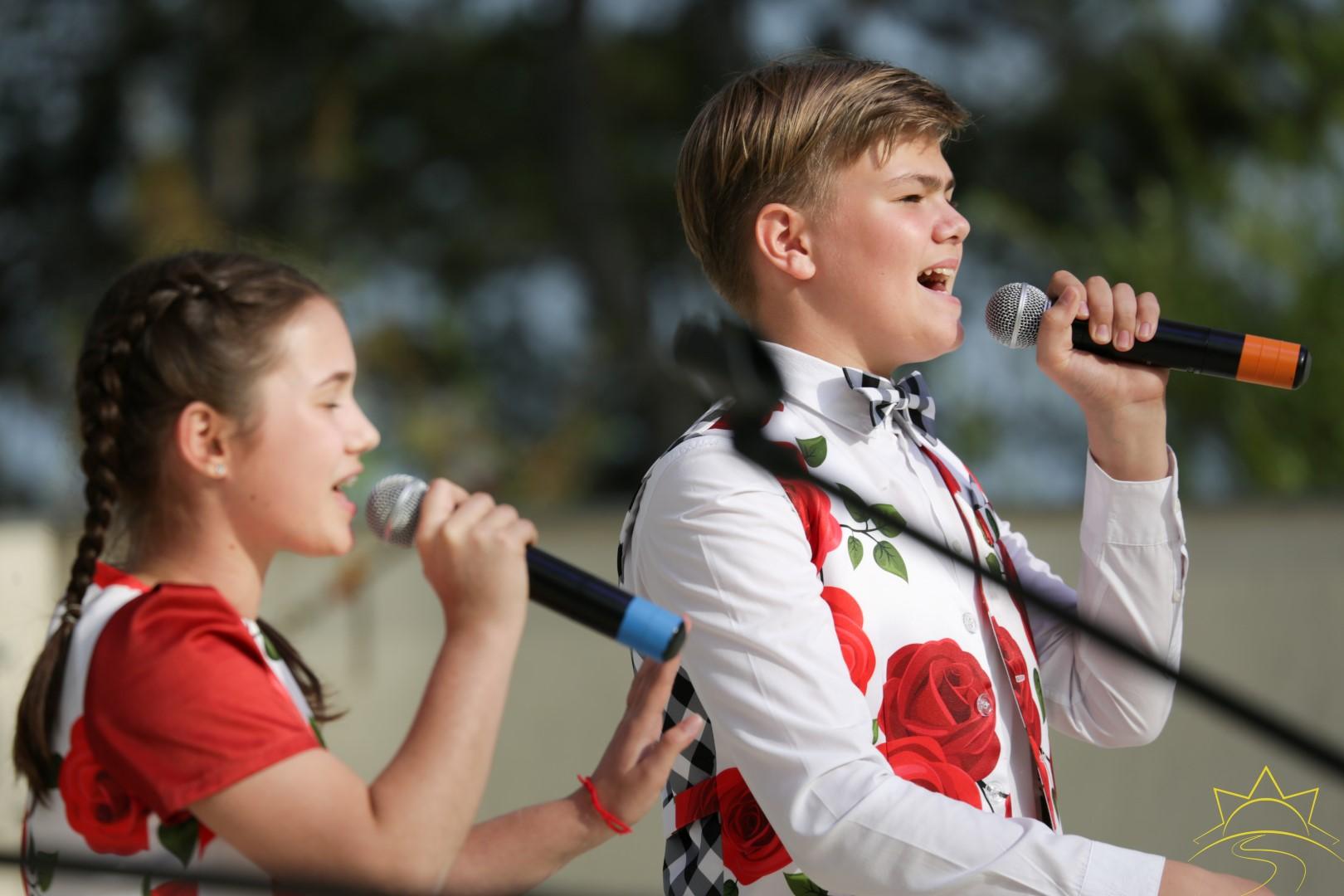 Сегодня в «Камчии» проходит День русской культуры