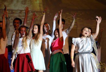 Премьера мюзикла Академии шоу-бизнеса  на Камчии состоялась!