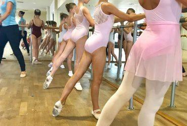 "Балетна академия на Имперския руски балет в ""Камчия"""