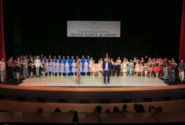 """Деца от 10 страни пристигат за най – големия фестивал за танцово изкуство """"Grand dance academy"""" в комплекс """"Камчия"""""""