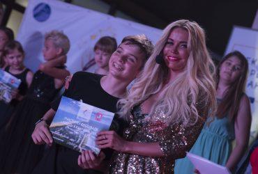 """Светлана Столповских и звездите в """"Камчия"""" – на турне по родното Черноморие"""