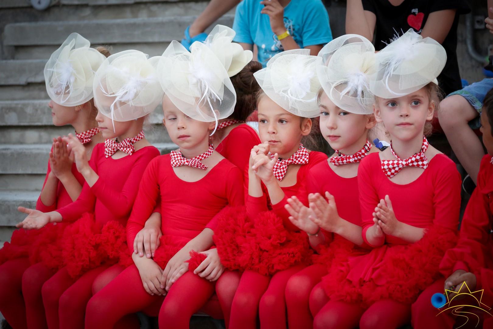 Карнавал «Венеция в Движении» или Праздник масок и воздушных шаров!