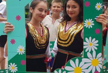 """Ученики ЧСУ """"Юрий Гагарин"""" достойно представили свою страну в России!"""