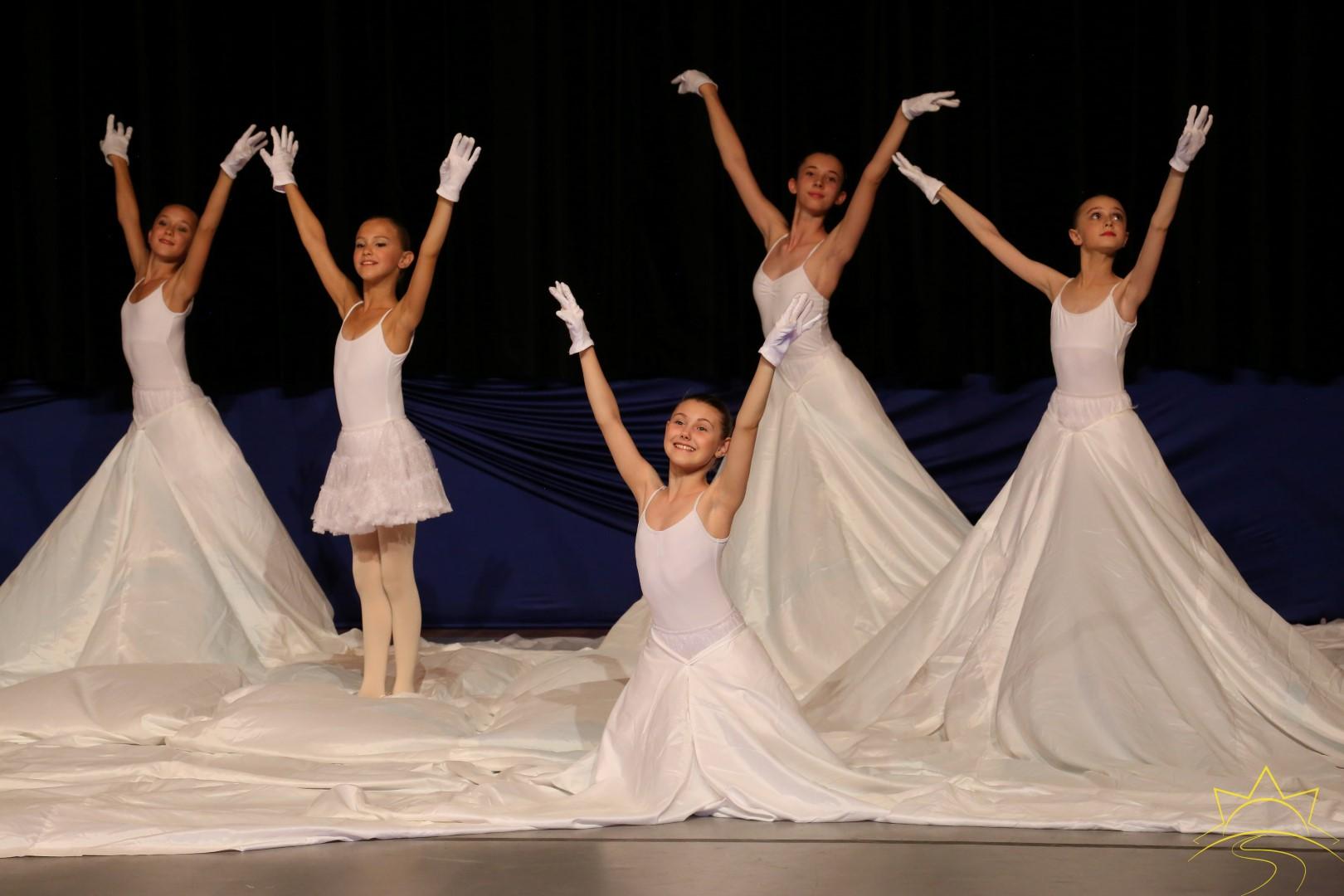 Открытие конкурсной части фестиваля танцевального искусства             «Grand Dance Academy» в комплексе «Камчия»