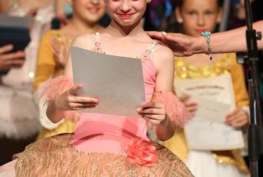 "Гала – концерт на ""Grand dance academy"""