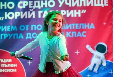 Дети из Камчии и Светлана Столповских покорили сцену Варны!