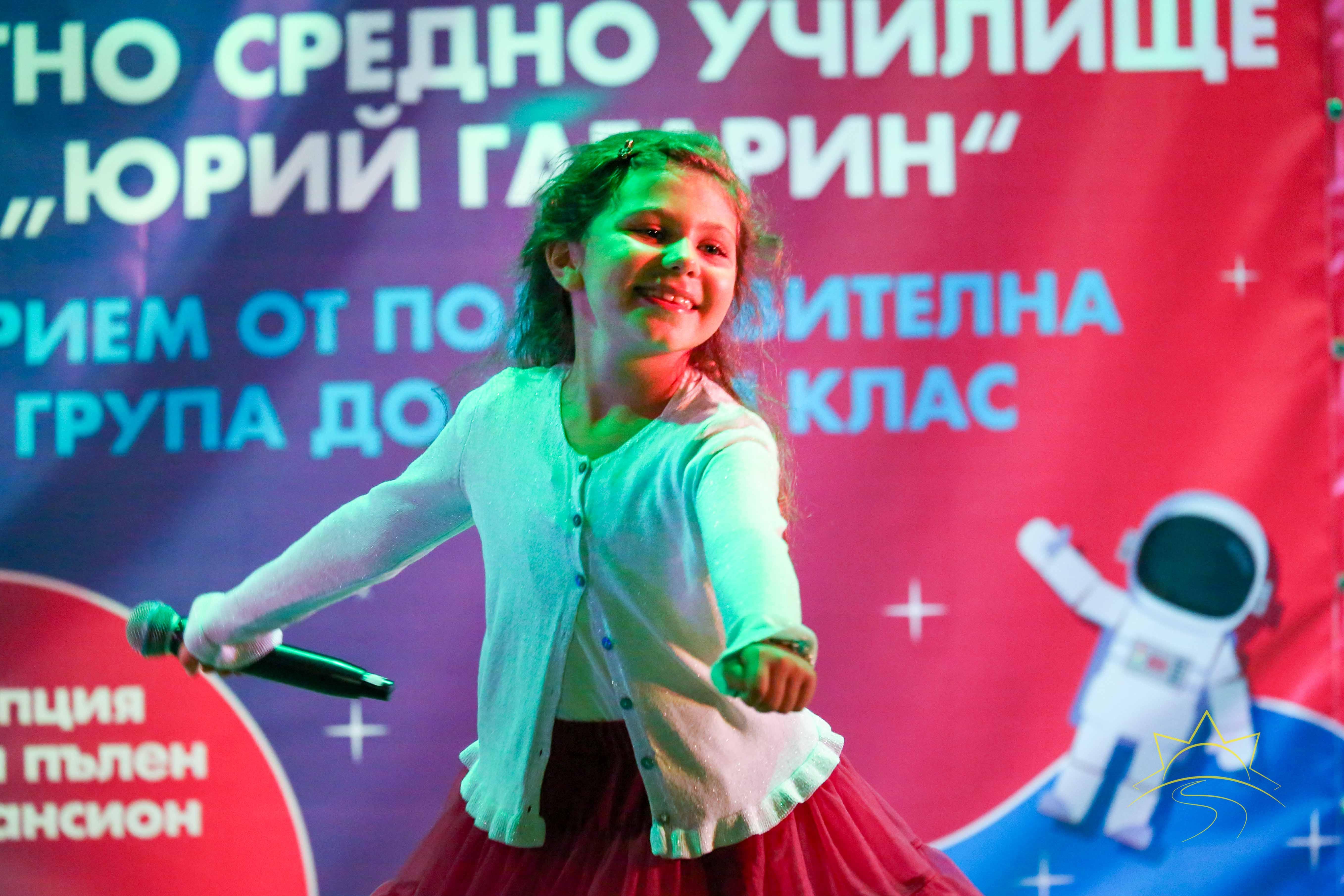 """Децата на """"Камчия"""" и Светлана Столповских покориха сцената на Варна!"""