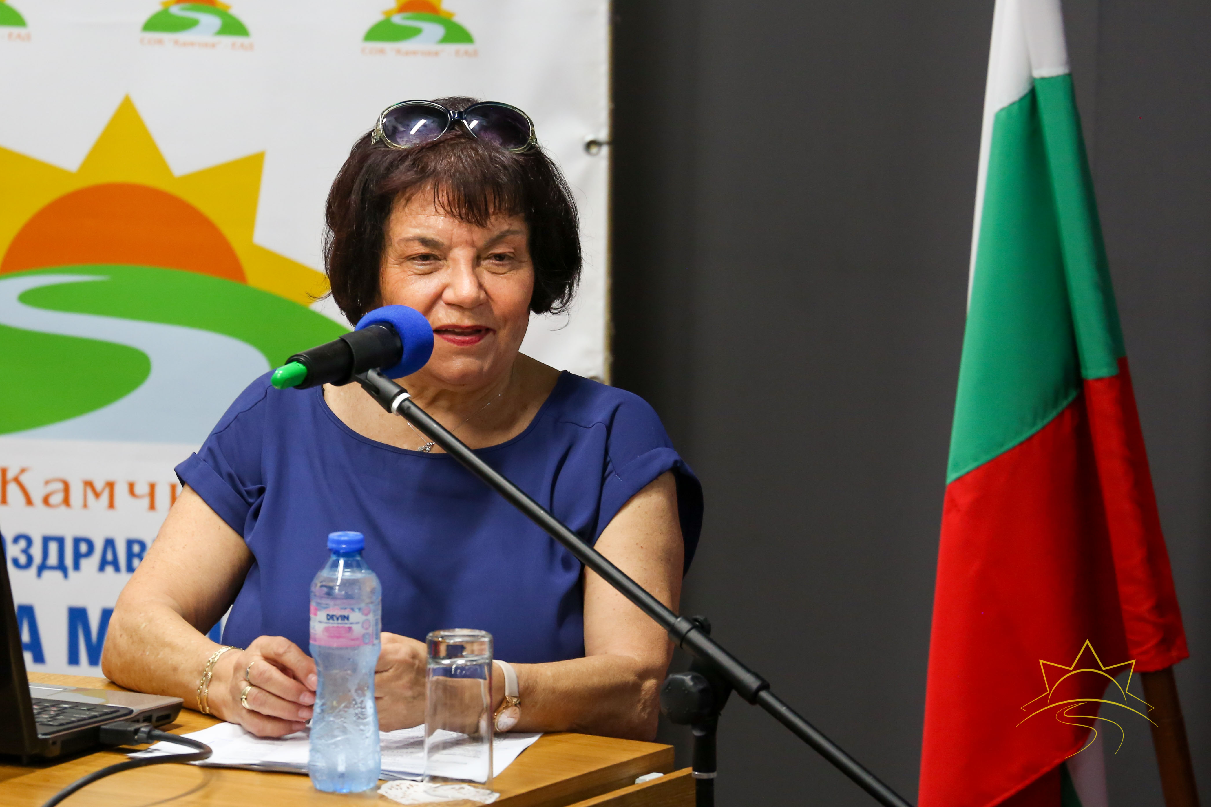 """Над 250 учители – на конференция в """"Камчия"""" преди началото на учебната година"""