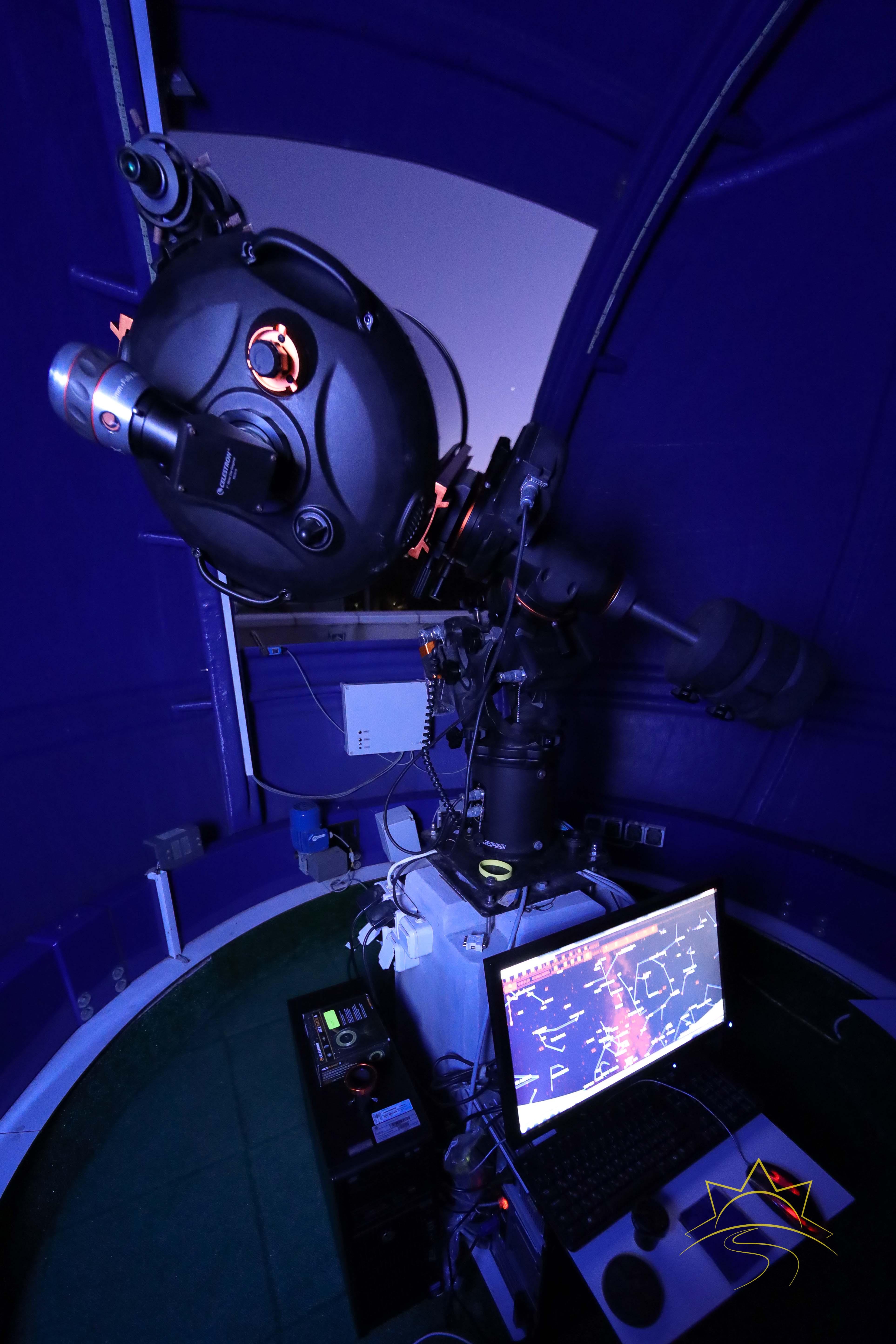 Браво на младите ни астрономи!