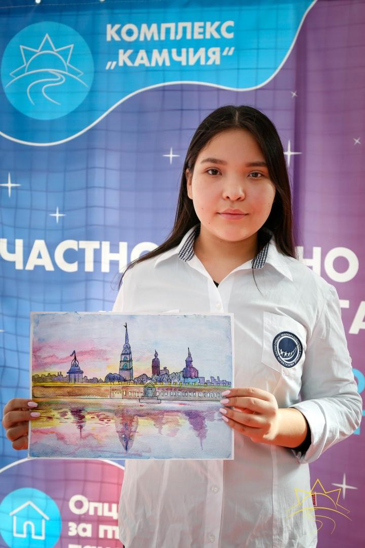 """Конкурс """"Символите на Русия"""" – отново горди!"""