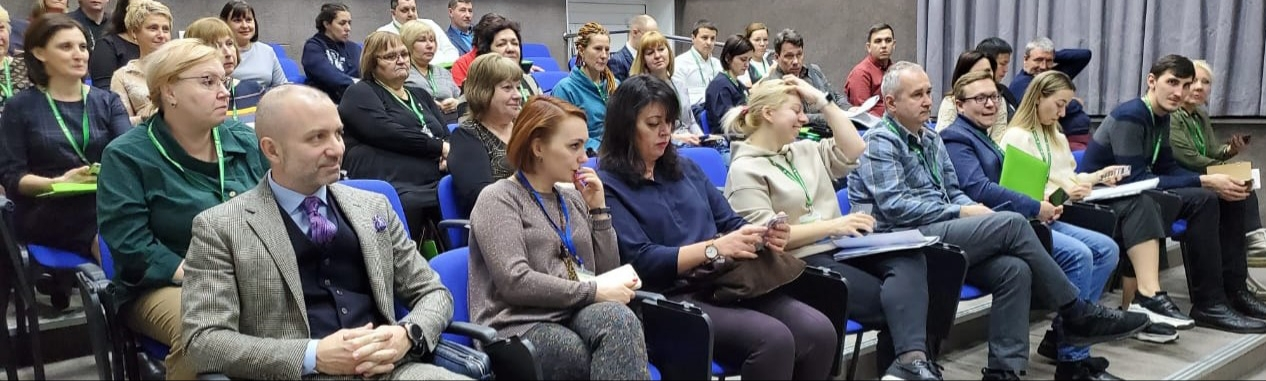 Най – мащабното събитие в областта на детския отдих събра 300 специалисти от цял свят в Русия