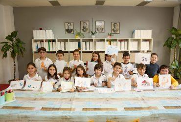 """Бестселърът на третокласниците от ЧСУ """"Юрий Гагарин""""!"""
