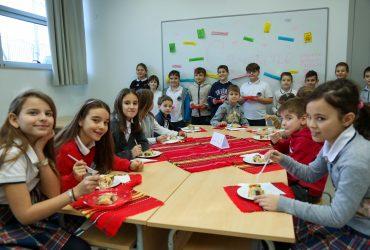 """Кулинарна магия по ноти в """"Кухнята на Гагарин""""!"""
