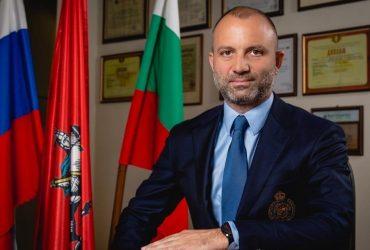 """Изпълнителният директор на СОК """"Камчия"""" ЕАД: """"Призоваваме всички към самодисциплина, обществена солидарност и социална отговорност!"""""""