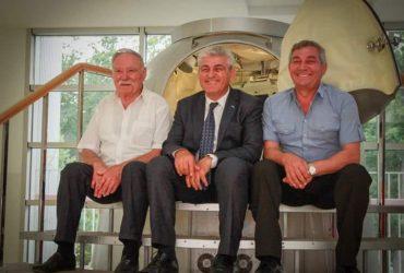 41 години от полета напървия българин в Космоса