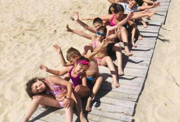 Втората тематична седмица от летните лагери – открита!