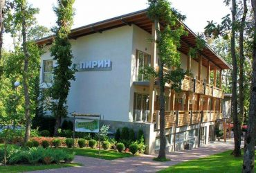"""Почивка във Вилно селище """"Пирин"""", Комплекс """"Камчия"""" с30% отстъпка до края на юли"""