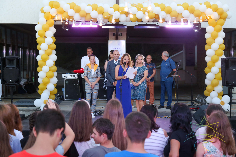 """Международен комплекс """"Камчия"""" посрещна своите първи гости!"""