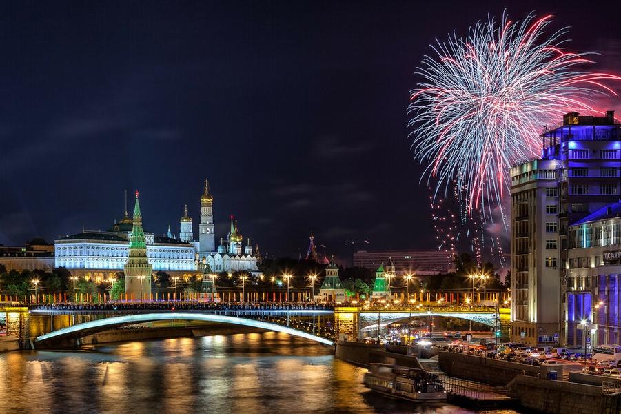 Поздравления от изпълнителния директор Николай Недялков в чест на Деня на град Москва