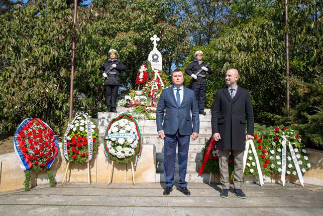Сегодня отмечается 143 годовщина со дня подписания Сан-Стефанского мирного договора – День Освобождения Болгарии