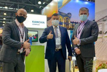 Большой интерес к Камчии на международной выставке MITT в Москве