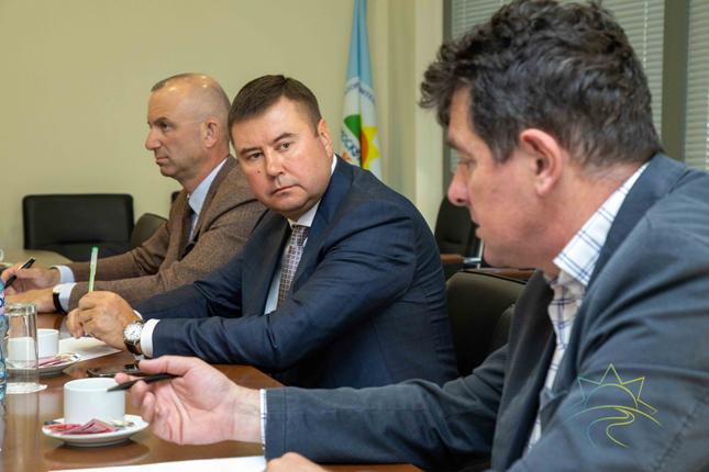 Выездное заседание Совета Директоров – отчет о работе и новые направления