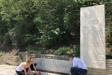 ДЕНЬ ПАМЯТИ И СКОРБИ – 80-я годовщина начала Великой Отечественной Войны