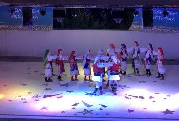 """Първо издание на фестивала """"Фолклорни вълни"""" започна в """"Камчия"""""""